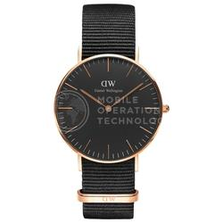 Classic Cornwall Lady Rose Gold