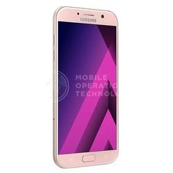 Galaxy A7 (2017) SM-A720F Single Sim
